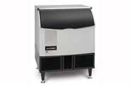 Undercounter Cube Ice Makers