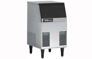 Undercounter Gourmet Ice Machines